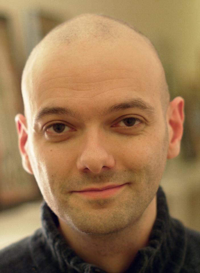 Diego Vanhoutte