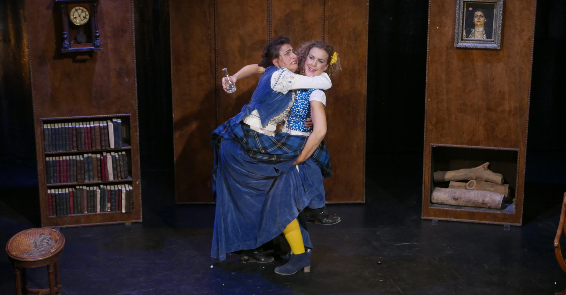 Un bon petit diable – Théâtre aux Etoiles 4
