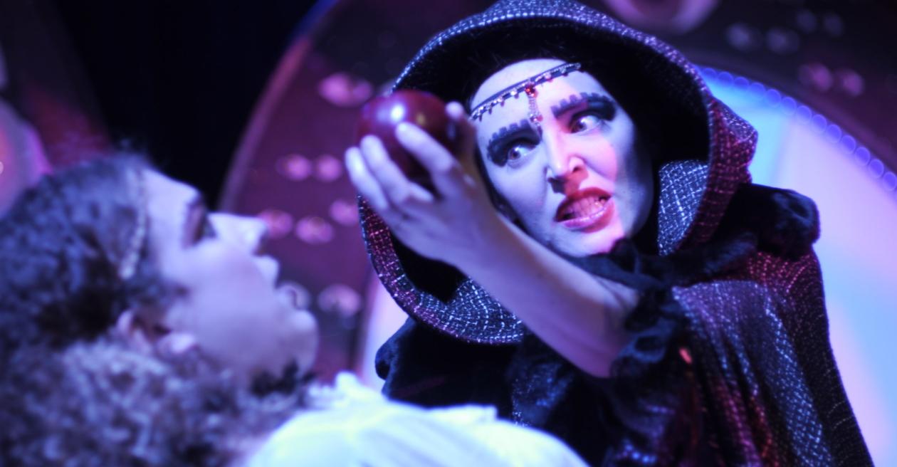 La Constellation des Contes – Théâtre aux Etoiles – copyright Tom Sandrin 3